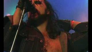 Turbonegro - Back to Dungaree High live