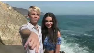 Carson Lueders (HAVE YOU ALWAYS) Behind The Scenes