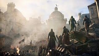 ~Assassin's Creed {GMV}   Nice To Meet Me~