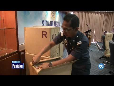 Bantuan Khas Buat Penjawat Awam Di Johor