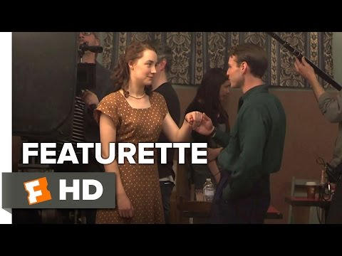 Brooklyn Featurette 'Making Of'