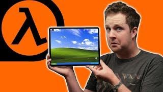 Run ANY OS on iPad or iPhone!