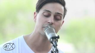 "Night Terrors of 1927 ""When You Were Mine"" Acoustic at Coachella"