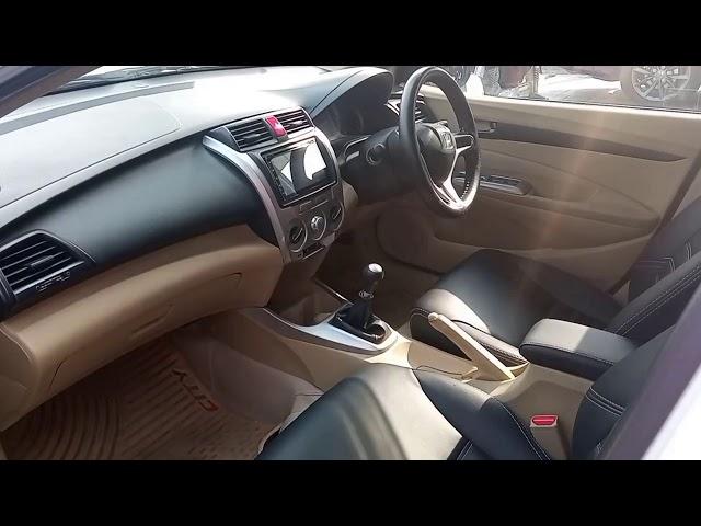 Honda City 1.5 i-VTEC 2018 for Sale in Lahore