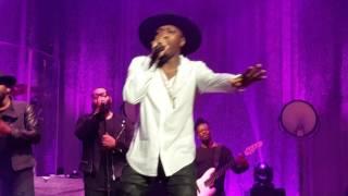 Anthony Hamilton - Charlene - Live  [HD]