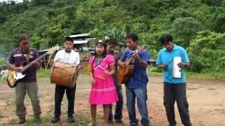 Video Musical: Nusi Phurru – Hermanos Queragama