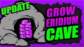 UPDATE!!! You can GROW & Multiply ERIDIUM & DUPLICATE LOOT CHESTS  in this CAVE - Borderlands 3