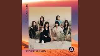 GFRIEND - Fever - Instrumental