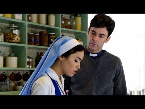 Capítulo 42: ¿El padre Tomás se va del convento? #EsperanzaMia