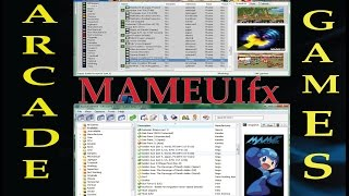 How to run MAME emulator on pc- MAME emulator windows