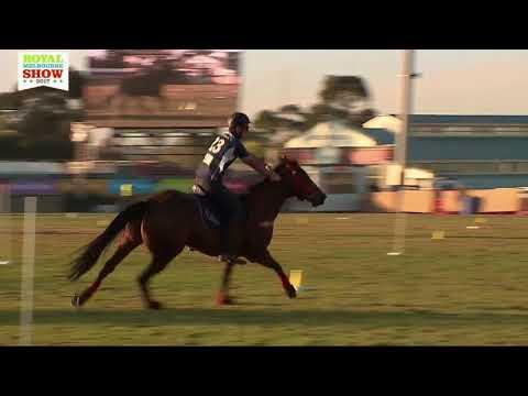 2017 SHA Australian Flag Race Championship Final
