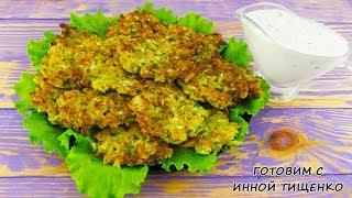 Вкуснятина из Капусты за 15 минут. Капустные ОЛАДЬИ. Рецепты из капусты