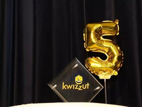 Kwizzut 2018 - De feestavond