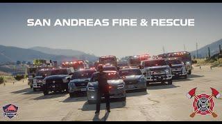 DOSARP | Fire & Rescue | PROMO VIDEO