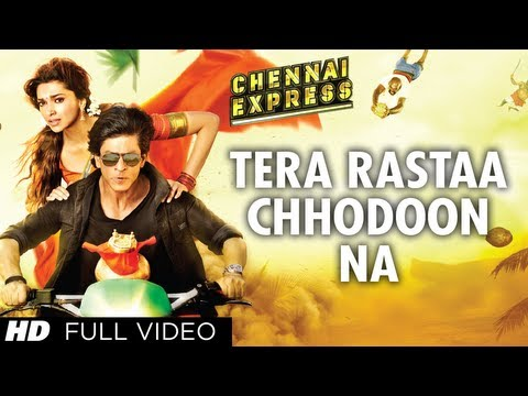 Tera Rastaa Chhodoon Na