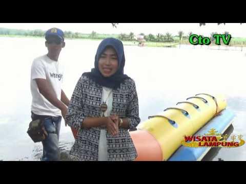 Video Wisata Tirta Shinta Prokimal Lampung Utara
