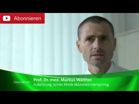 Herpes Behandlung der Prostata