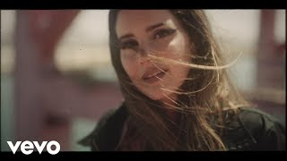 Lana Del Rey F**k It I Love You