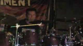 The Accident Experiment-Ernie Longoria