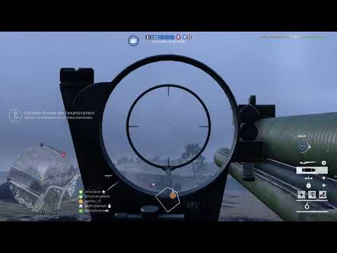 My BF1 Moments 29