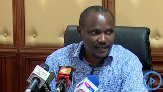 Mbadi sends a harsh warning to DP Ruto and his allies over an alleged