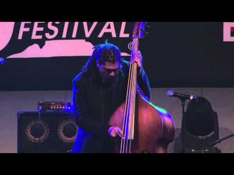 EVOLUTION - Benjamin Jephta Quintet live @ Cape Town International Jazz Fest