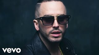 Yandel - Calentura (Remix) (Official Video) ft. Tempo