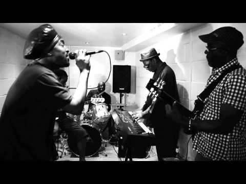 Live It Again Ryddim Kings feat Kareem