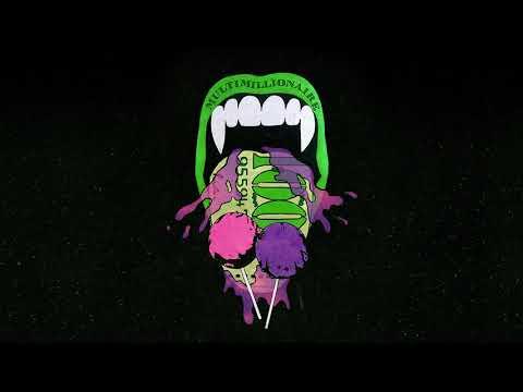 Lil Pump Multi Millionaire Ft Lil Uzi Vert Official Audio