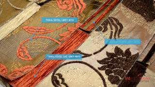 Мебельная ткань Estel Арт.: MT-01211