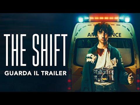 The Shift – Il trailer ufficiale