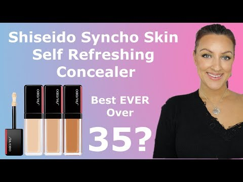 Synchro Skin Self-Refreshing Concealer by Shiseido #3