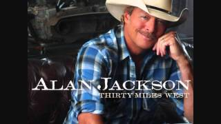 Dixie Highway (Feat. Zac Brown) - Alan Jackson