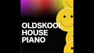 Best 1 Hour Old Skool Piano House Classics DJ Hazz