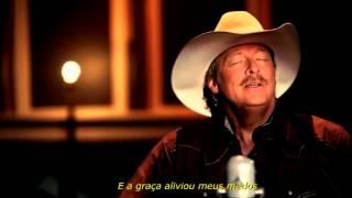 Alan Jackson - Amazing Grace ( Legendado PT-BR )