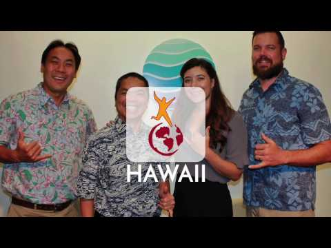 GV Hawaii - New Adventures, New You