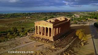 Thumbnail of the video 'Agrigento: Ancient Greek Temples in Sicily'