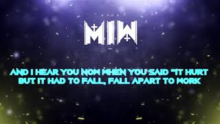 Motionless In White   Another Life [Lyric Video]