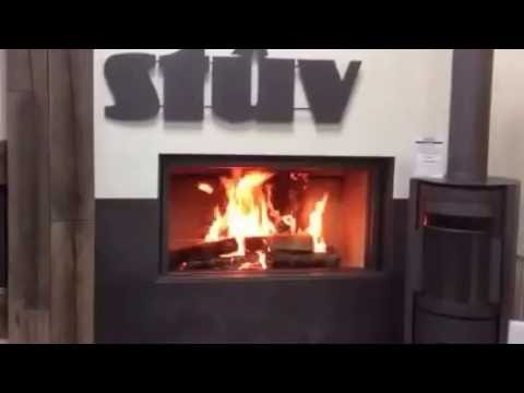 STUV - Green Mountain Fireplaces