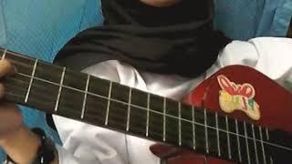 Nobitasan - Tetaplah Bersamaku Cover (hilmiyah Hamidah)
