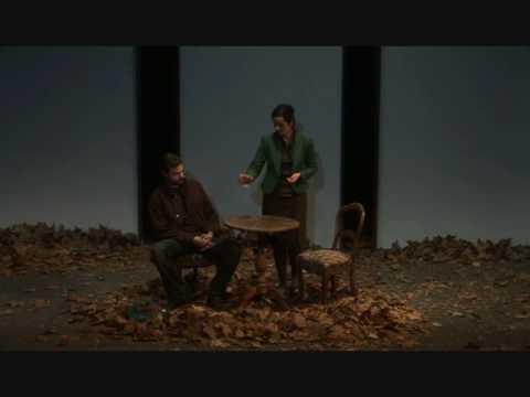 Vidéo de Jon Fosse