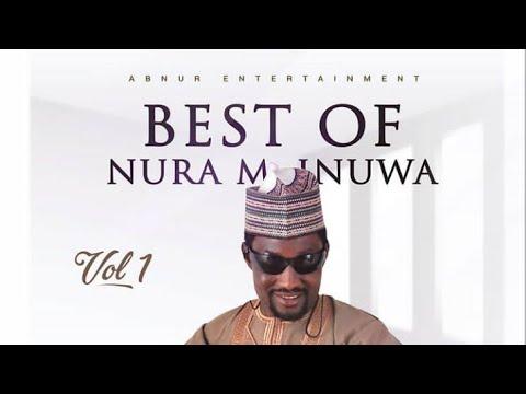 Nura M. Inuwa - Na Samu Wacce na Ke so OFFICIAL VIDEO | Hausa Songs | Hausa Films