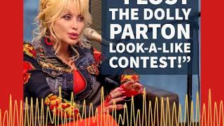 How do you dress up as Dolly Parton?  | SiriusXM Kids Place Live