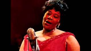ELLA FITZGERALD & COUNT BASIE ORCHESTRA - You've got a Friend.wmv