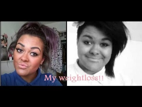 Video Click here to see how I lost 4 stone quick time!!!