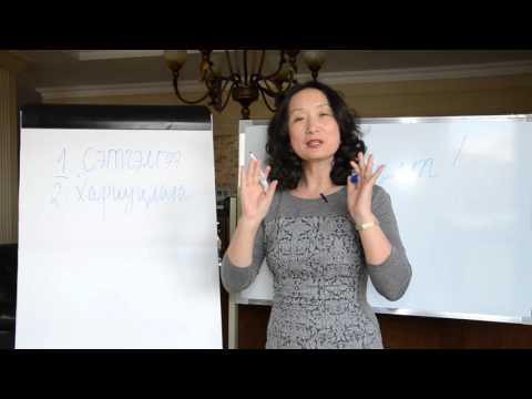 Б.Оюунмаа: Бизнесийн амжилтанд хүрэх 5 хүчин зүйл