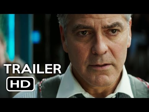 Money Monster Official Trailer #1 (2016) George Clooney, Julia Roberts Thriller Movie HD