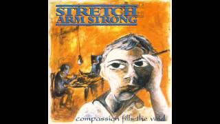 Stretch Arm Strong - Vision