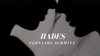HADES    BOOK TRAILER