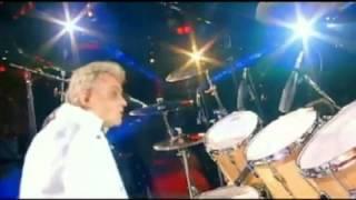 Under Pressure, David Bowie Anne Lennox, Video Edited Tributo a Queen. Ensayos y Concierto.